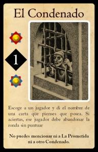 (1)el-condenado