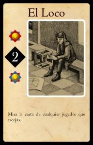 (2)el-loco