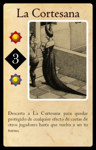 (3)la-cortesana