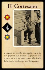 (4)el-cortesano