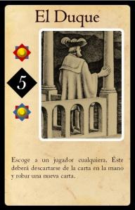 (5)el-duque
